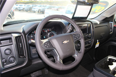 2017 Silverado 1500 Regular Cab 4x4 Pickup #T17-276 - photo 12
