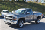 2017 Silverado 1500 Regular Cab 4x4 Pickup #T17-276 - photo 3