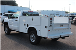 2017 Silverado 2500 Regular Cab, Knapheide Standard Service Body Service Body #T17-538 - photo 4