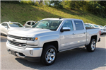 2017 Silverado 1500 Crew Cab 4x4 Pickup #T17-662 - photo 3
