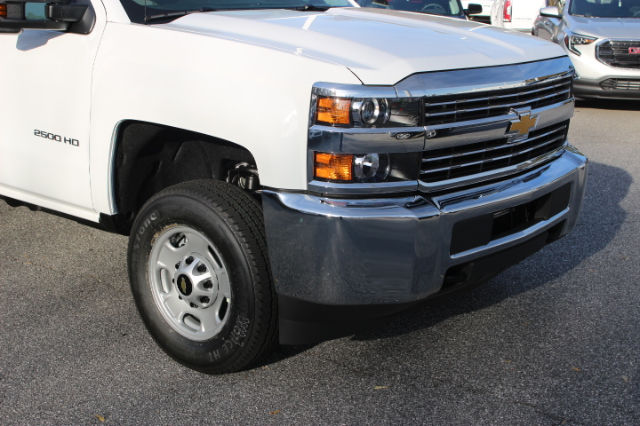 2018 Silverado 2500 Extended Cab 4x4 Pickup #T18-181 - photo 5