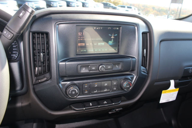 2018 Silverado 1500 Extended Cab 4x4 Pickup #T18-182 - photo 15
