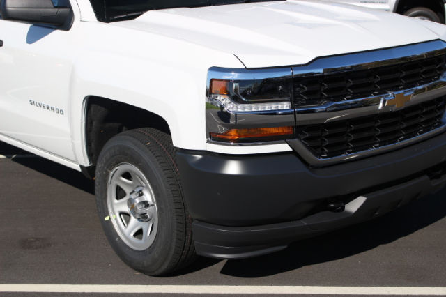 2018 Silverado 1500 Extended Cab 4x4 Pickup #T18-182 - photo 5