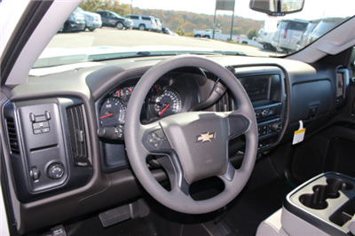 2018 Silverado 1500 Extended Cab 4x4 Pickup #T18-182 - photo 11