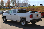 2018 Silverado 1500 Extended Cab 4x4 Pickup #T18-183 - photo 4