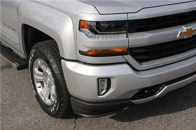 2018 Silverado 1500 Crew Cab 4x4 Pickup #T18-256 - photo 5