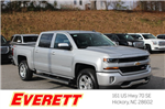 2018 Silverado 1500 Crew Cab 4x4 Pickup #T18-256 - photo 1