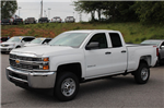 2018 Silverado 2500 Extended Cab 4x4 Pickup #T18-37 - photo 3