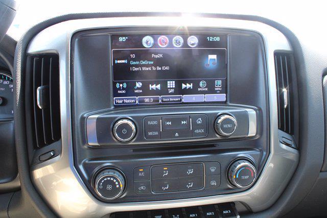 2021 Chevrolet Silverado 6500 Regular Cab DRW 4x2, Auto Equipment Rollback Body #T21-341 - photo 20