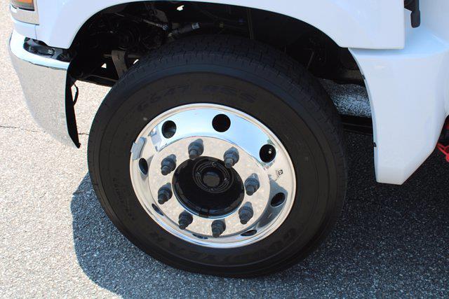 2021 Chevrolet Silverado 6500 Regular Cab DRW 4x2, Auto Equipment Rollback Body #T21-341 - photo 27