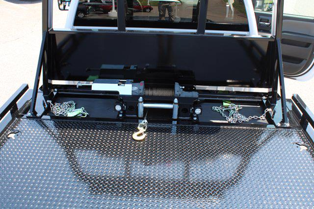 2021 Chevrolet Silverado 6500 Regular Cab DRW 4x2, Auto Equipment Rollback Body #T21-341 - photo 5