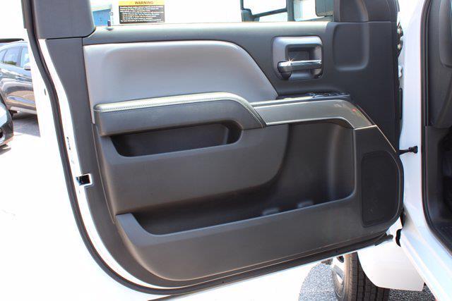 2021 Chevrolet Silverado 6500 Regular Cab DRW 4x2, Auto Equipment Rollback Body #T21-341 - photo 9