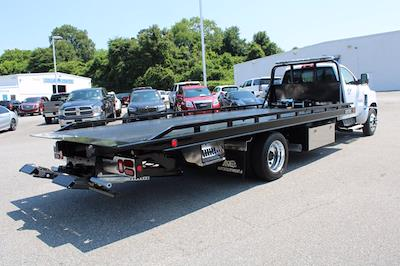2021 Chevrolet Silverado 6500 Regular Cab DRW 4x2, Auto Equipment Rollback Body #T21-341 - photo 2