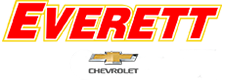 Everett Chevrolet logo