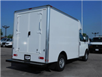 2017 Express 3500, Supreme Spartan Cargo Cutaway Van #H1344985 - photo 2