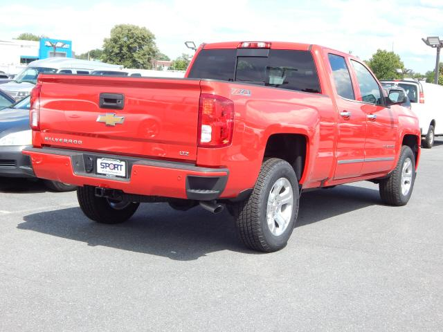 new 2017 chevrolet silverado 1500 double cab pickup for sale in silver spring md. Black Bedroom Furniture Sets. Home Design Ideas