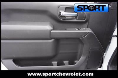 2020 Silverado 2500 Regular Cab 4x4,  Warner Truck Bodies Select Pro Service Body #LF218764 - photo 11