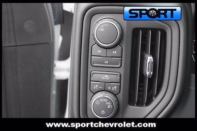 2020 Silverado 2500 Regular Cab 4x4,  Warner Truck Bodies Select Pro Service Body #LF218764 - photo 24