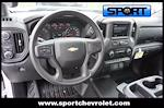 2020 Silverado 2500 Regular Cab 4x4,  Warner Truck Bodies Select Pro Service Body #LF218764 - photo 19