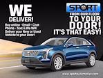 2020 Silverado 2500 Regular Cab 4x4,  Warner Truck Bodies Select Pro Service Body #LF218764 - photo 3