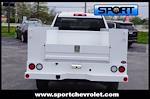 2020 Silverado 2500 Regular Cab 4x4,  Warner Truck Bodies Select Pro Service Body #LF218764 - photo 6
