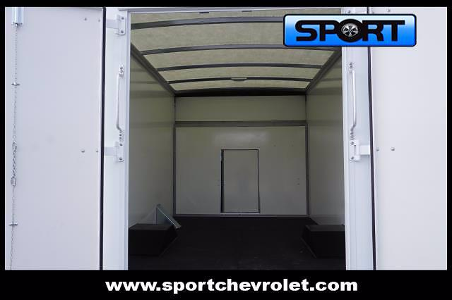 2021 Express 3500 4x2,  Supreme Spartan Cargo Cutaway Van #M1180959 - photo 15