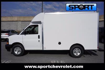 2021 Express 3500 4x2,  Supreme Spartan Cargo Cutaway Van #M1180959 - photo 4