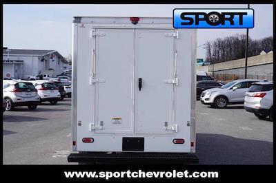 2021 Express 3500 4x2,  Supreme Spartan Cargo Cutaway Van #M1180959 - photo 6