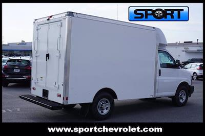 2021 Express 3500 4x2,  Supreme Spartan Cargo Cutaway Van #M1180959 - photo 7