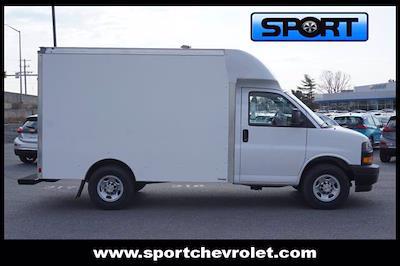 2021 Express 3500 4x2,  Supreme Spartan Cargo Cutaway Van #M1180959 - photo 8