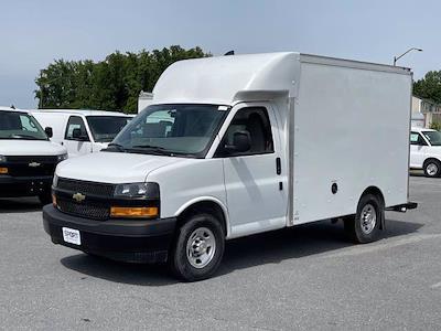 2021 Express 3500 4x2,  Supreme Spartan Cargo Cutaway Van #M1180967 - photo 1