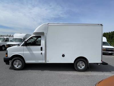 2021 Express 3500 4x2,  Supreme Spartan Cargo Cutaway Van #M1180967 - photo 4