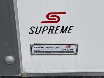2021 Express 3500 4x2,  Supreme Spartan Cargo Cutaway Van #M1181178 - photo 13