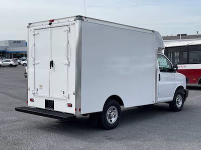 2021 Express 3500 4x2,  Supreme Spartan Cargo Cutaway Van #M1181178 - photo 7