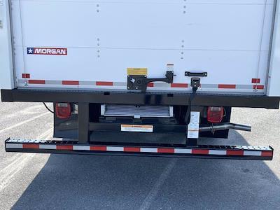 2021 Express 3500 4x2,  Morgan Truck Body Parcel Aluminum Cutaway Van #M1238701 - photo 16