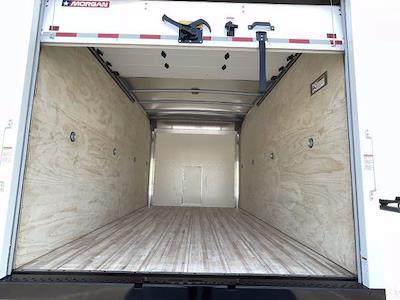 2021 Express 3500 4x2,  Morgan Truck Body Parcel Aluminum Cutaway Van #M1238701 - photo 19