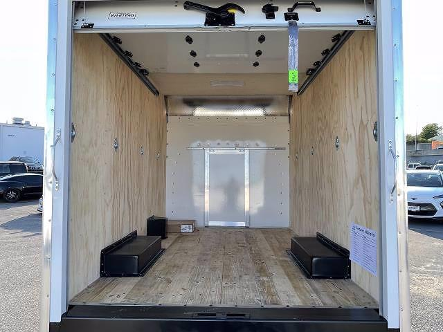 2021 Express 3500 4x2,  Bay Bridge Cutaway Van #M1244639 - photo 15