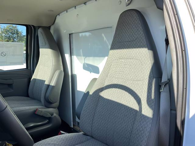 2021 Express 3500 4x2,  Bay Bridge Cutaway Van #M1244639 - photo 18