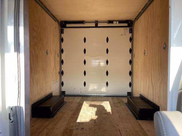 2021 Express 3500 4x2,  Bay Bridge Cutaway Van #M1244639 - photo 32