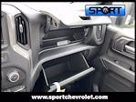2021 Silverado 3500 Regular Cab 4x4,  Rugby Landscape Dump #MF250927 - photo 28