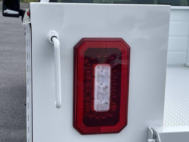 2021 Silverado 2500 Double Cab 4x2,  Knapheide Steel Service Body #MF271207 - photo 13