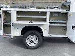 2021 Silverado 2500 Double Cab 4x2,  Knapheide Steel Service Body #MF271207 - photo 15