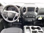 2021 Silverado 2500 Double Cab 4x2,  Knapheide Steel Service Body #MF271207 - photo 24