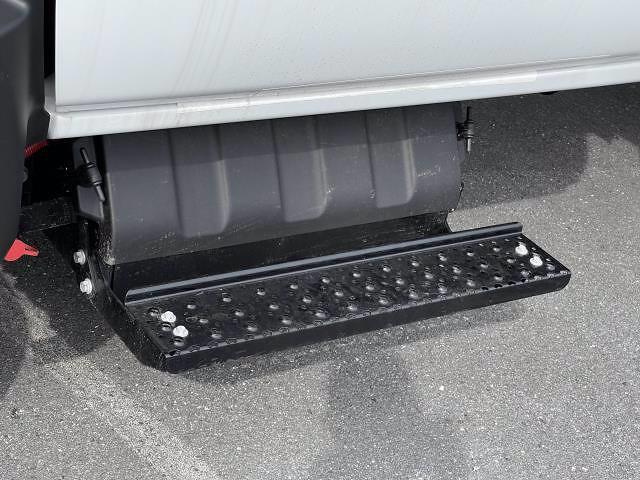 2021 Silverado 5500 Regular Cab DRW 4x2,  Morgan Truck Body Prostake Platform Body #MH803614 - photo 13