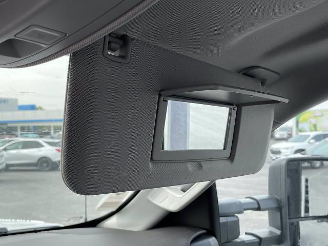 2021 Silverado 5500 Regular Cab DRW 4x2,  Morgan Truck Body Prostake Platform Body #MH803614 - photo 32