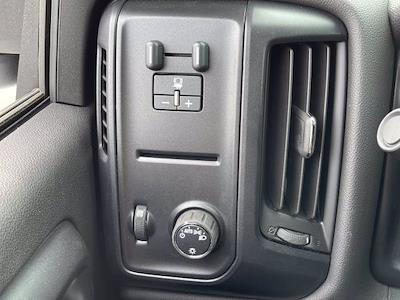 2021 Silverado 5500 Regular Cab DRW 4x2,  Morgan Truck Body Prostake Platform Body #MH803614 - photo 23