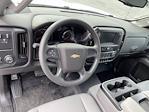 2021 Silverado 5500 Regular Cab DRW 4x2,  Morgan Truck Body Prostake Platform Body #MH803614 - photo 22