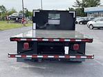 2021 Silverado 5500 Regular Cab DRW 4x2,  Morgan Truck Body Prostake Platform Body #MH803614 - photo 7