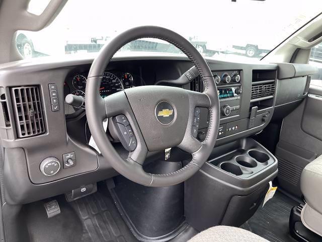 2021 Express 3500 4x2,  Bay Bridge Classic Cutaway Van #MN001846 - photo 20
