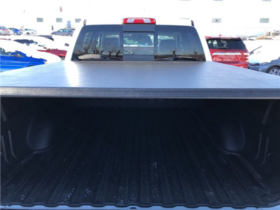 2018 Silverado 1500 Crew Cab 4x4, Pickup #260538 - photo 10